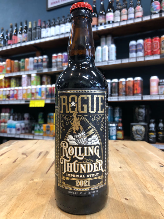 Rogue Rolling Thunder Imperial Stout 2021 500ml