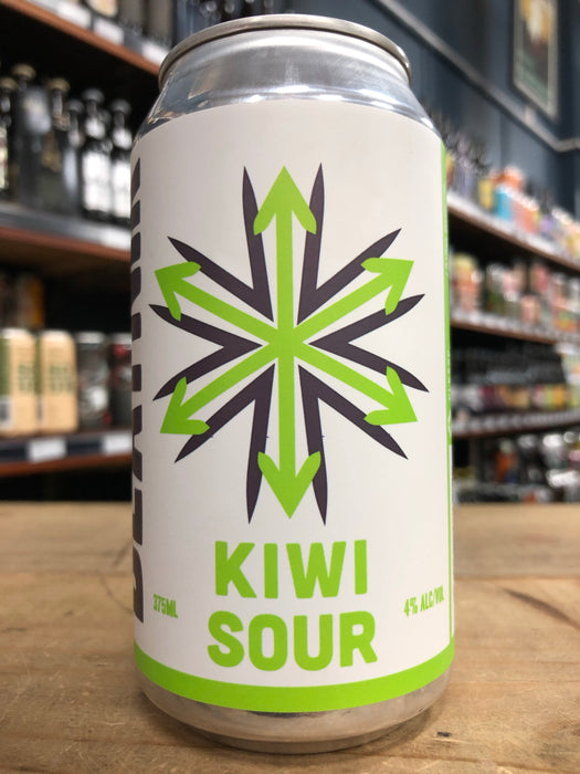 Beatnik Kiwi Sour 375ml Can
