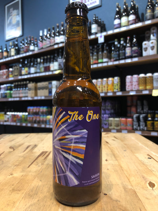 Atrium The One Saison 330ml