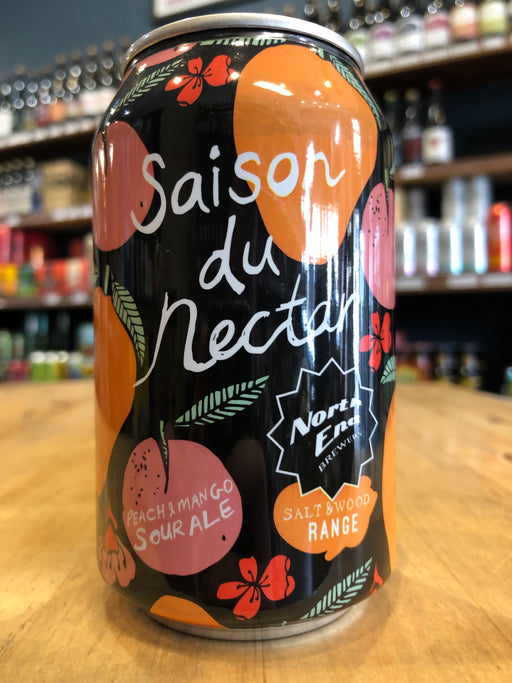 North End Saison du Nectar 330ml Can
