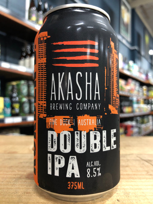 Akasha Korben D. IIPA 375ml Can