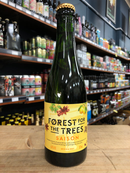 Forest For The Trees Saison 375ml