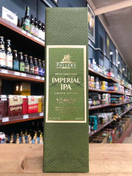 Fuller's Limited Edition Imperial IPA 500ml