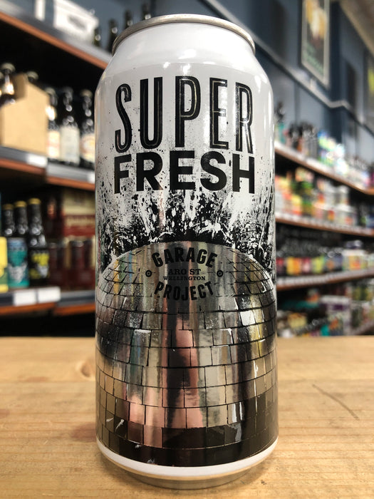 Garage Project Super Fresh Vol.1 440ml Can