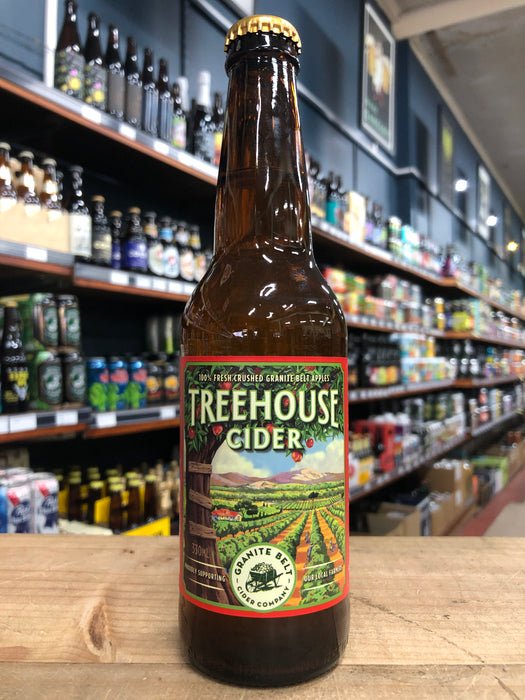 Treehouse Cider 330ml