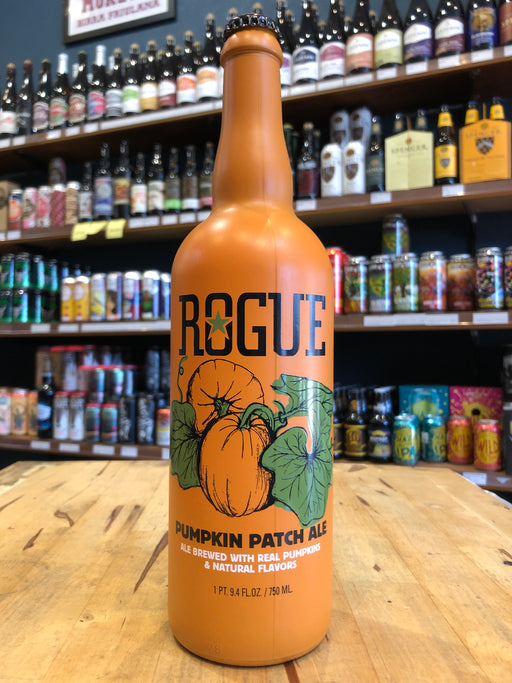 Rogue Pumpkin Patch Ale 750ml