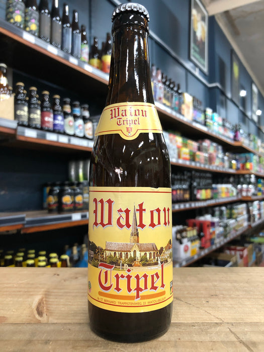 Watou Tripel 330ml