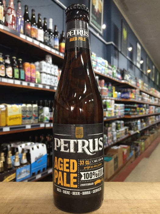 Petrus Aged Pale Ale 330ml