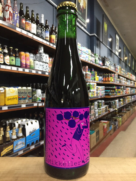 Mikkeller Spontanblueberry 375ml