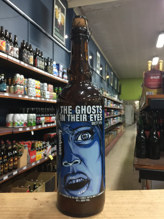 Anchorage The Ghosts In Their Eyes 750ml