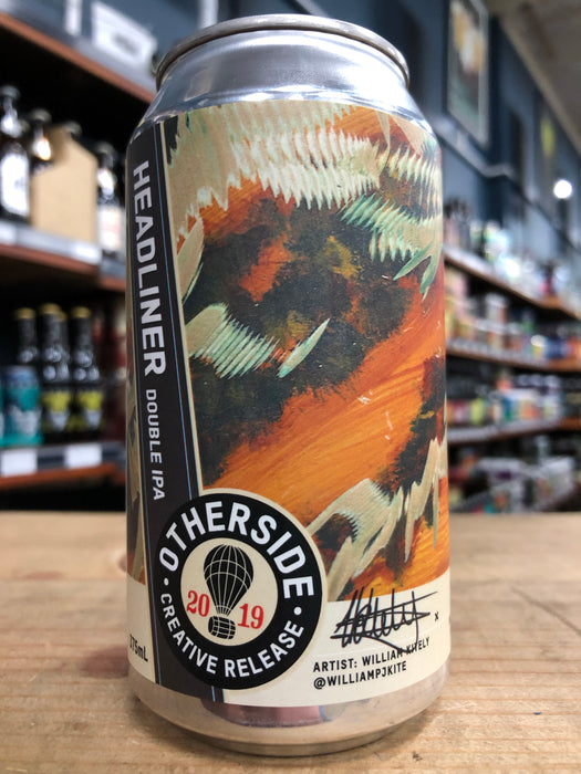 Otherside Headliner IIPA 375ml Can