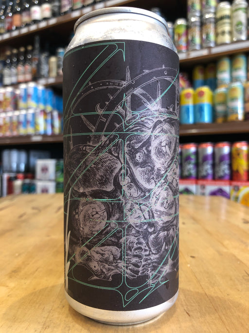 Adroit Theory Conjoined DIPA 473ml Can