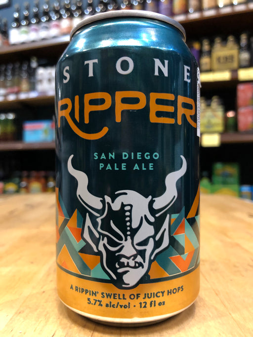 Stone Ripper Pale Ale 355ml Can