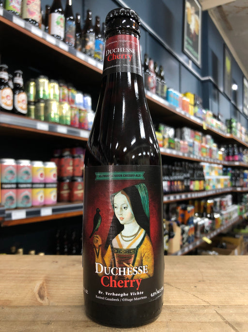 Verhaeghe Duchesse Cherry 330ml