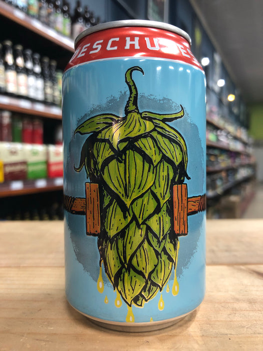 Deschutes Fresh Squeezed IPA 355ml Can