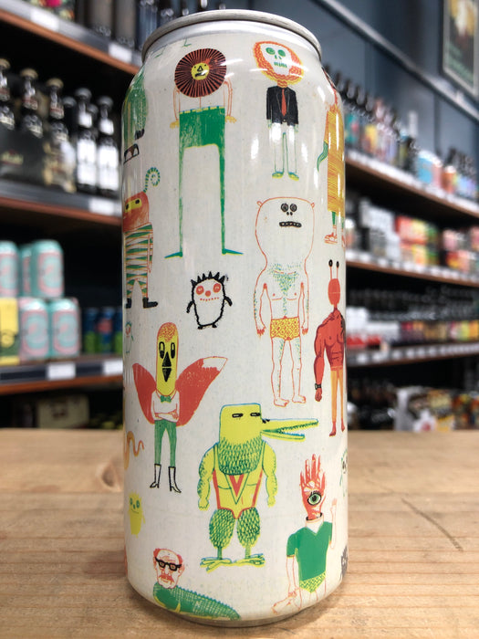 Collective Arts Ransack the Universe 473ml Can
