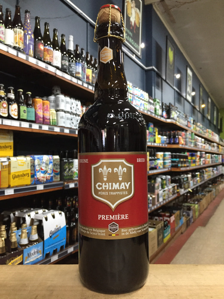 Chimay Premiere Rouge 750ml