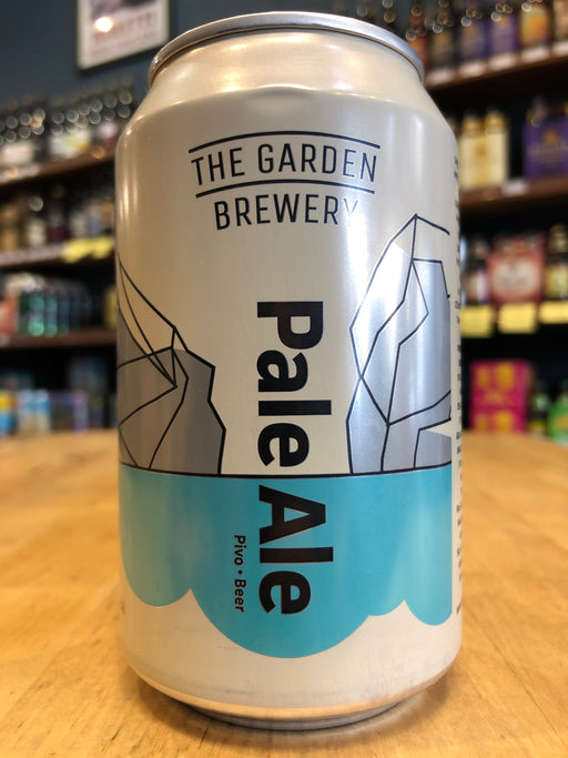 The Garden Pale Ale 330ml Can