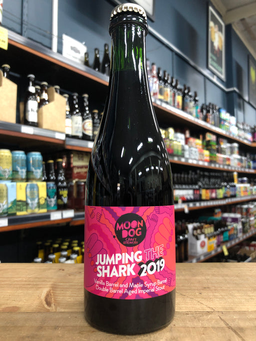 Moon Dog Jumping the Shark 2019 375ml