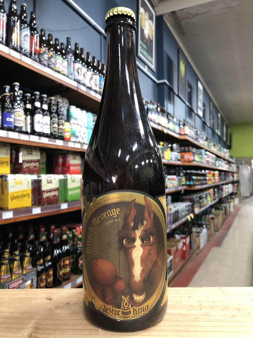Jester King Boxer's Revenge 750ml