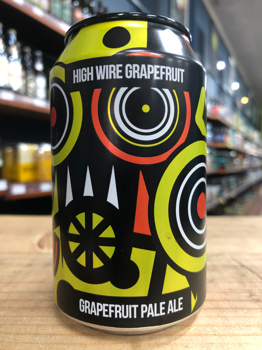 Magic Rock High Wire Grapefruit Pale Ale 330ml Can