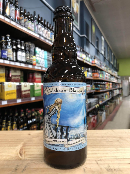 Jolly Pumpkin Calabaza Blanca 375ml