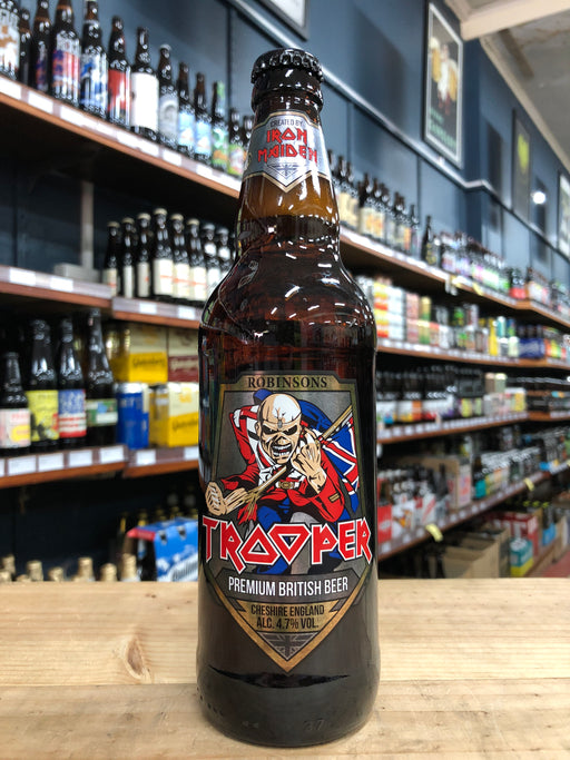 Robinsons Iron Maiden Trooper 500ml