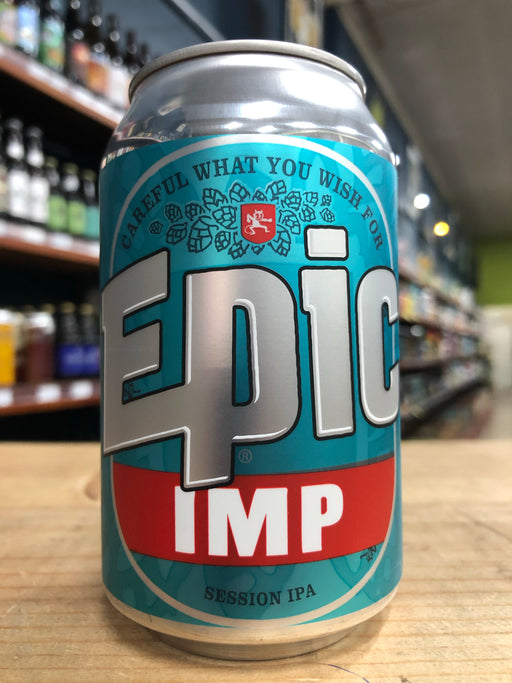 Epic IMP Session IPA 330ml Can