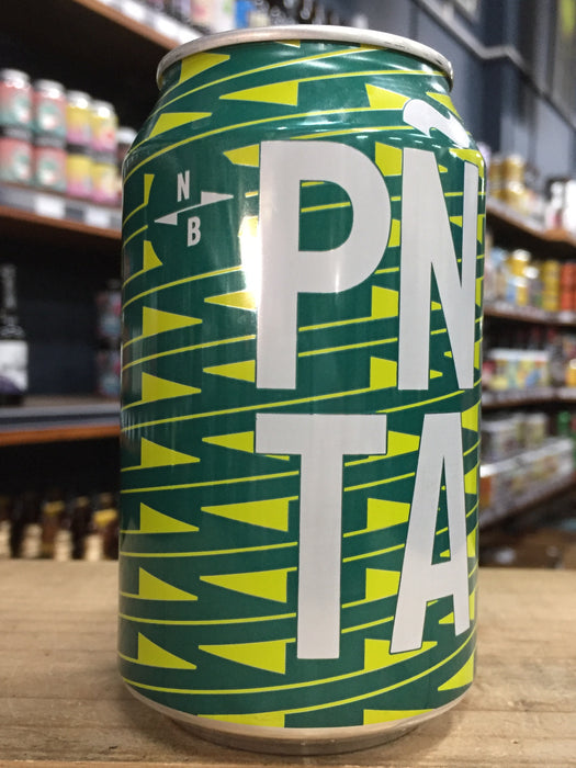 North Brewing Co Piñata 330ml Can