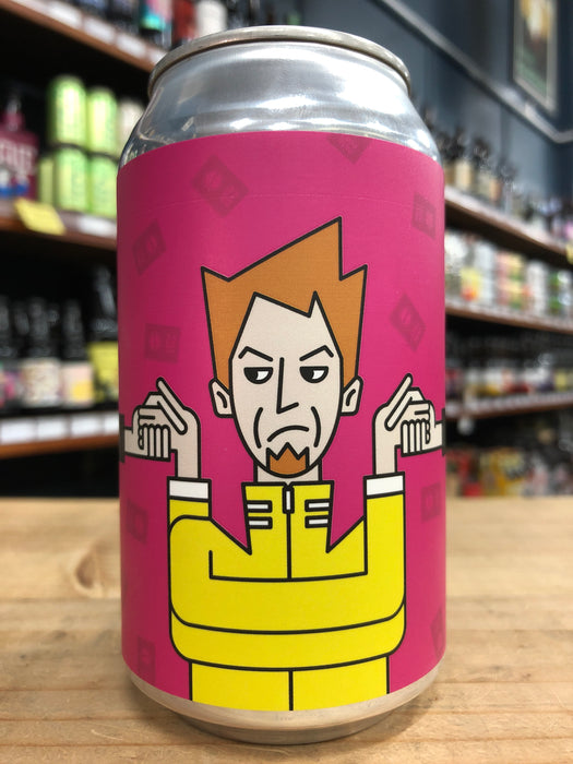 CoConspirators The Middleman Grapefruit IPA 355ml Can