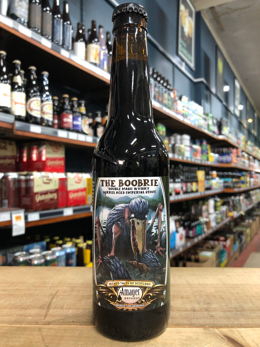 Amager The Boobrie Imperial Stout 330ml