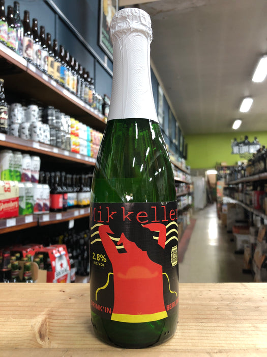 Mikkeller Drink'in Berliner Barrel-Aged White Wine 375ml