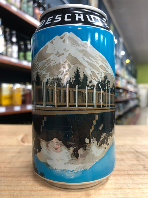 Deschutes Mirror Pond Pale Ale 355ml Can
