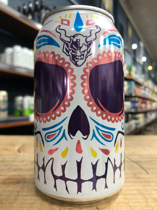 Stone Buenaveza Salt & Lime Lager 355ml Can