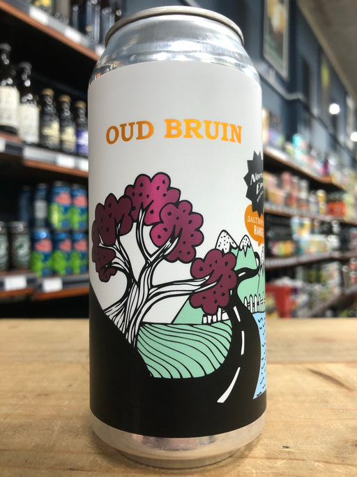 North End Oud Bruin 440ml Can