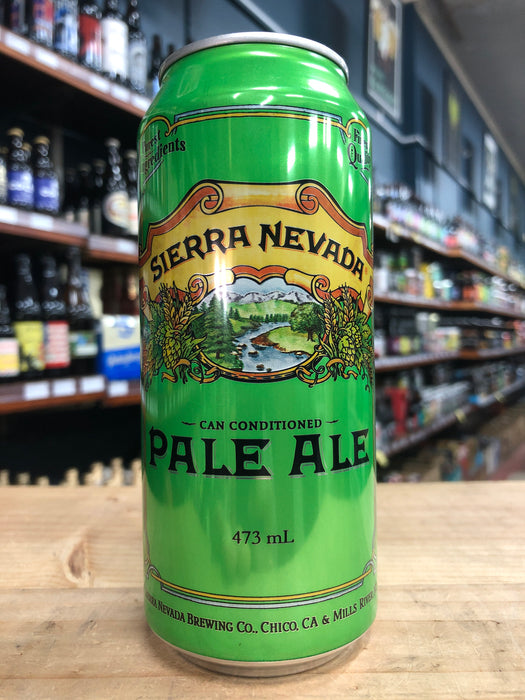 Sierra Nevada Pale Ale 473ml Can