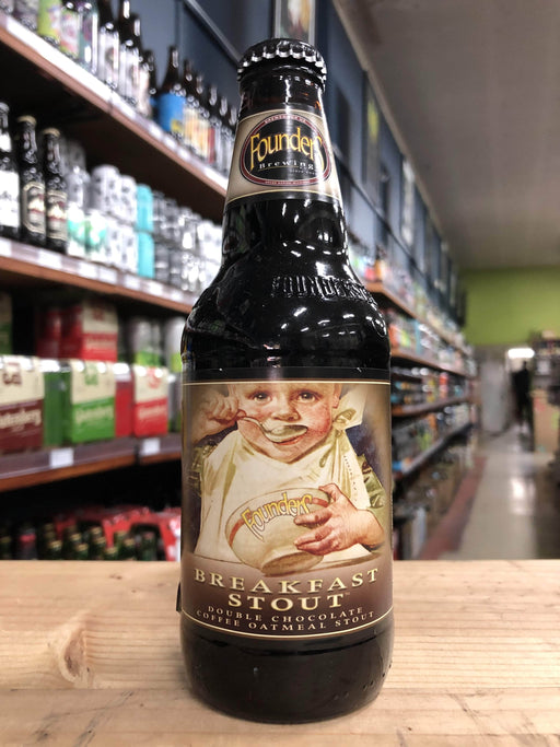 Founders Breakfast Stout 355ml