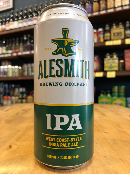 AleSmith IPA 473ml Can