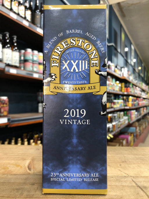 Firestone Walker 23 (XXIII) Anniversary Ale 355ml