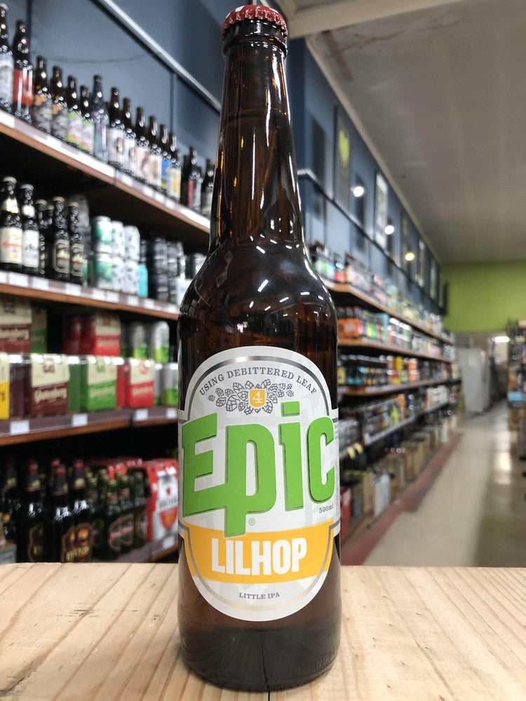 Epic Lil Hop IPA 500ml