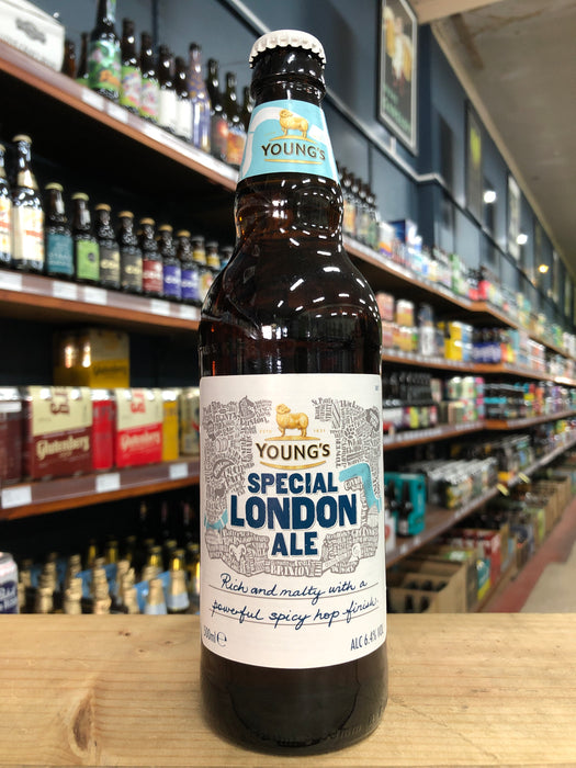 Young's Special London Ale 500ml