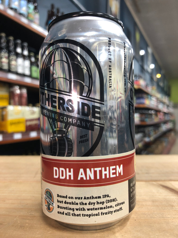 Otherside DDH Anthem IPA 375ml Can