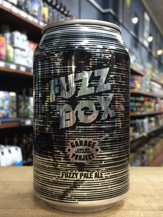 Garage Project Fuzz Box Pale Ale 330ml Can