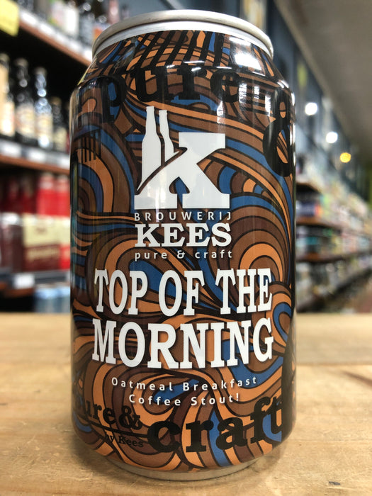 Kees Top of the Morning 330ml Can