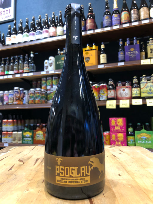 Bad Shepherd Psoglav BA Russian Imperial Stout 750ml