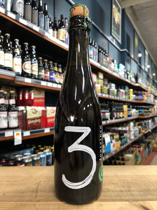 3 Fonteinen Oude Geuze Cuvée Armand & Gaston 375ml