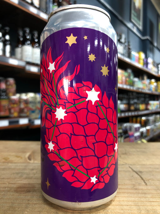 Omnipollo Pineapple Pizza Space Cookie IIPA 440ml Can