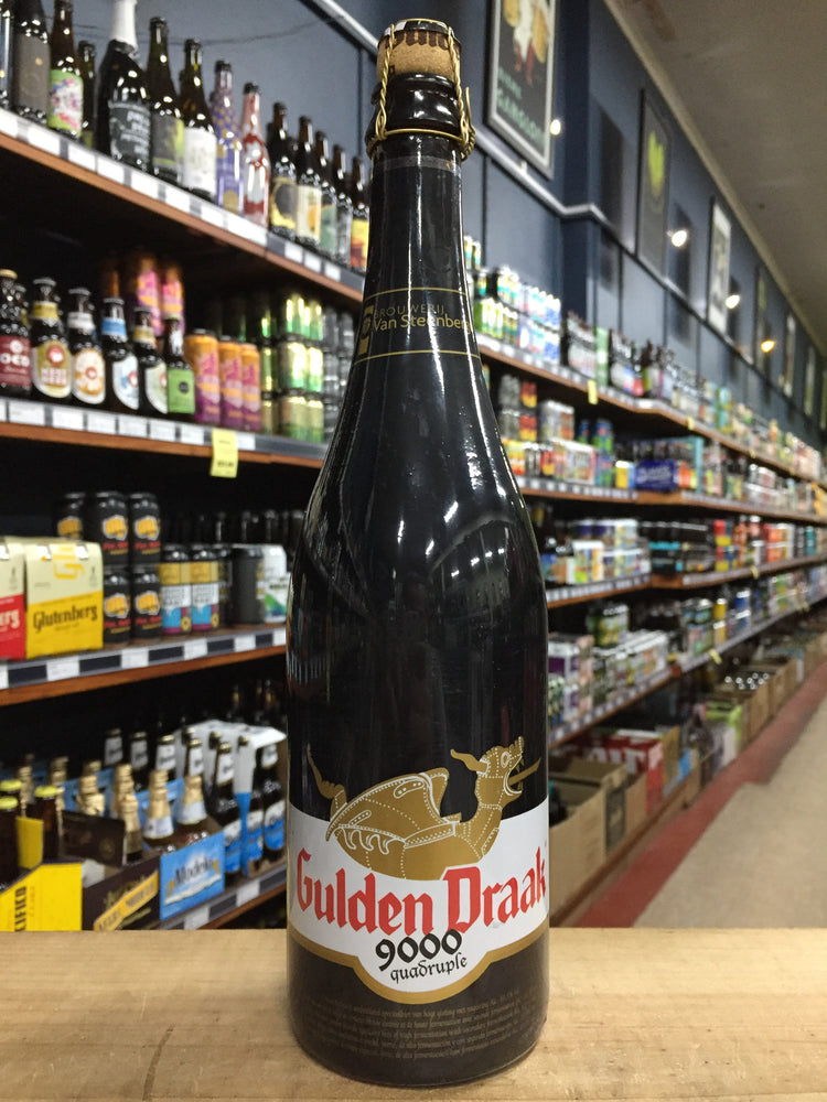 Gulden Draak 9000 Quadruple 750ml