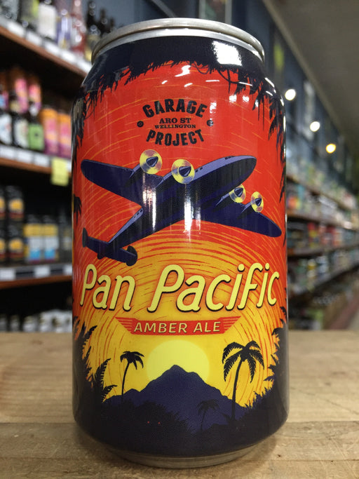 Garage Project Pan Pacific 330ml Can