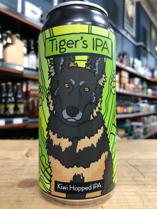Moon Dog Tiger's IPA 440ml Can